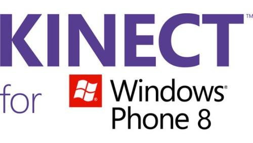 Kinect per Windows Phone 8