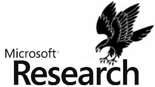 Micosoft Research Falcon