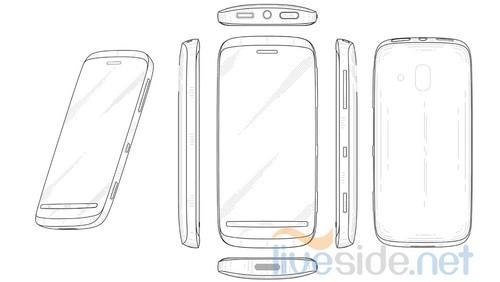 Nokia concept Liveside