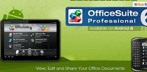 OfficeSuite 6