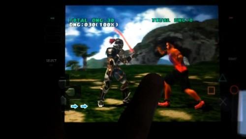 PlayStation su PlayBook