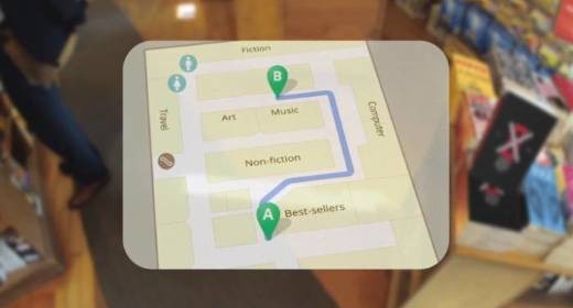 Google Project Glass: il video