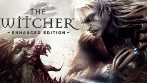 The Witcher Mac