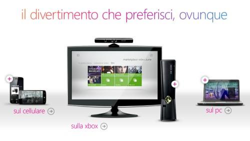 Xbox Woodstock