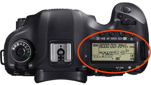 Canon 5D Mark III, problemi
