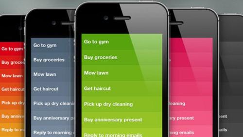 Clear per iPhone