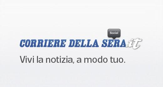 Corriere.it Social
