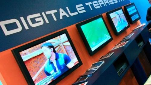 Decoder e TV digitale terrestre