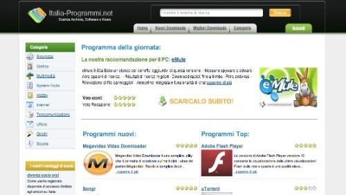 italia-programmi.net è stato oscurato