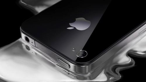 Liquid Metal in iPhone