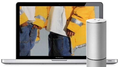 Profumo di MacBook Pro
