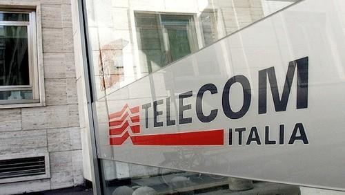 telecom italia starebbe valutando la possibilità di scorporare la sua rete