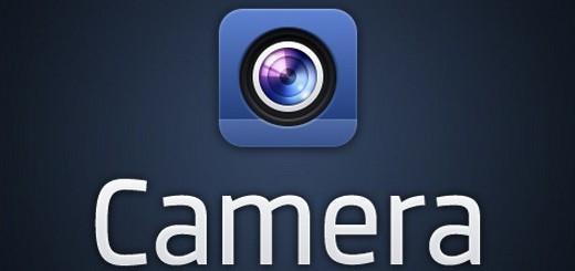 Facebook Camera