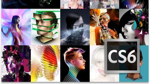 Adobe Creative Suite 6