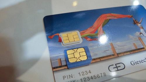 Apple Nano SIM