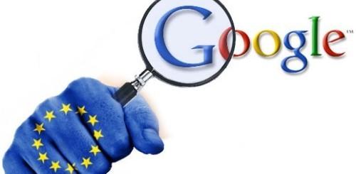 Google indagine antitrust