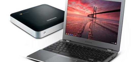 Nuovi Chromebook e Chromebox