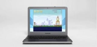 Nuovo Chromebook Samsung