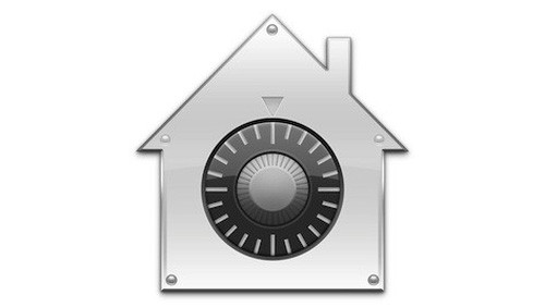 OS X Lion FileVault