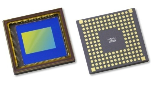 OmniVision OV16820 e OV16825