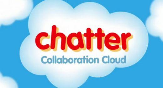 Salesforce Chatter