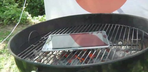 Samsung Galaxy Tab 10.1 grill