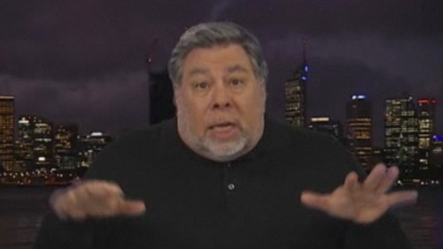Steve Wozniak ABC