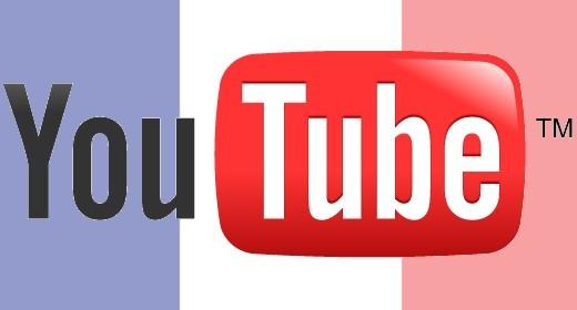 YouTube in Francia