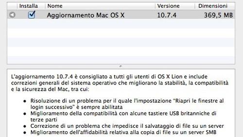 Lion 10.7.4