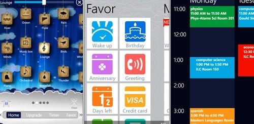 migliori applicazioni android settimana