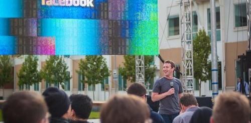 Facebook hackaton