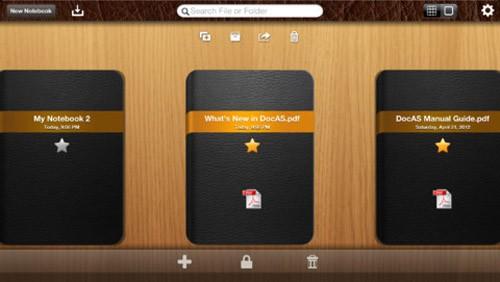 DocAs su App Store