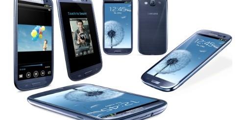 Samsung Galaxy S3: le migliori offerte online italiane