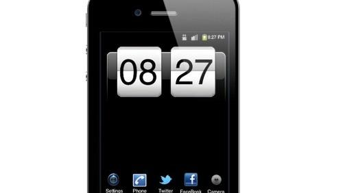 iAndroid per iPhone