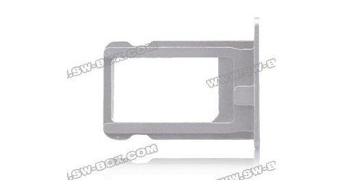 iPhone 5 SIM Slot