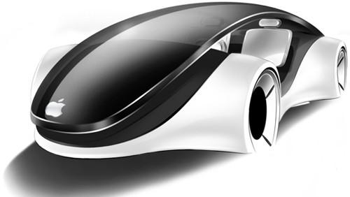 iCar, concept