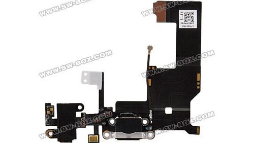 iPhone 5, componenti hardware