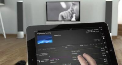 Loewe iPad Assist Media