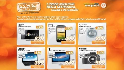 Marcopolo Expert Price of The Week: le migliori offerte della settimana