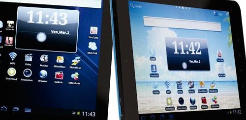 Mediacom Smart Pad 820C 3G