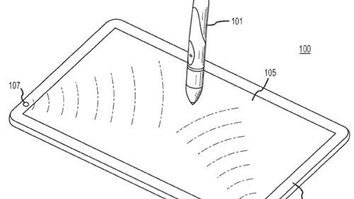 Penna stilo per iPad
