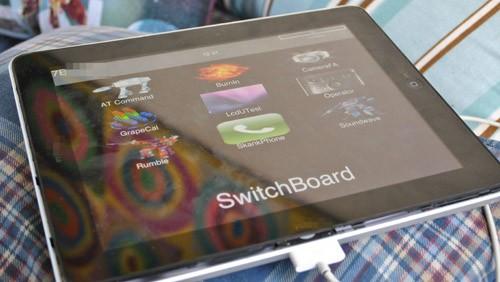 Prototipo iPad su eBay
