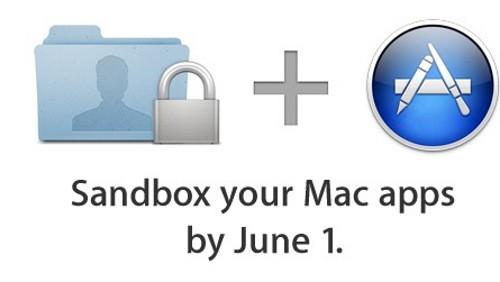 sandbox Mac