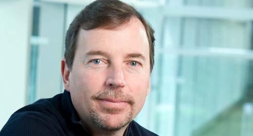 Scott Thompson, ex-CEO Yahoo