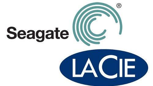 seagate lacie