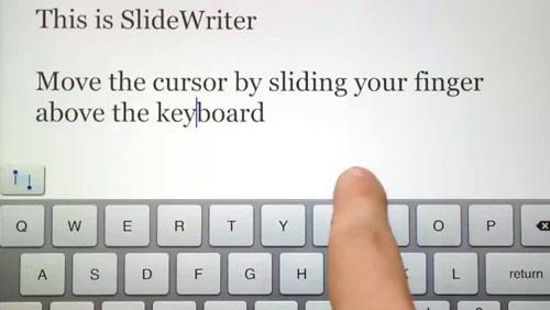 SlideWriter