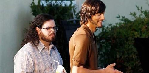 Ashton Kutcher nel biopic su Steve Jobs