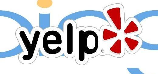 Bing e Yelp