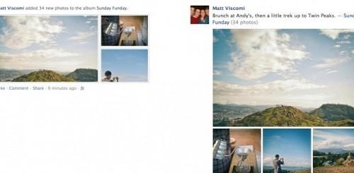 Facebook foto
