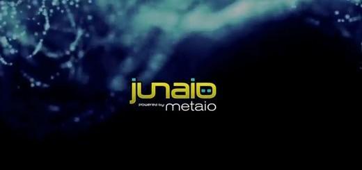 Junaio